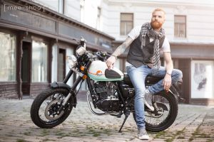Mash Bike Seventy Five 1