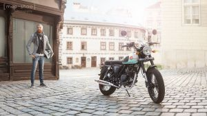 Mash Bike Seventy Five 2