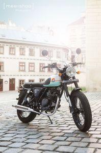 Mash Bike Seventy Five 3